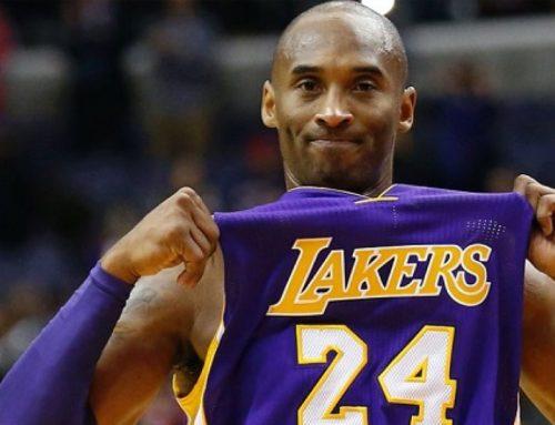 Kobe Bryant – Os Detalhes do Seguro de Vida do Atleta