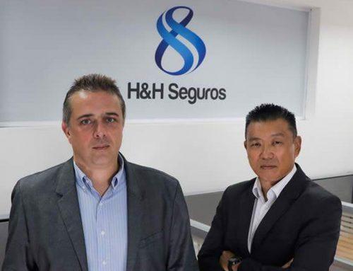 H & H Corretora de Seguros anuncia novos colaboradores