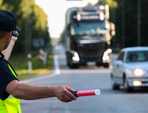 Nova lei de trânsito entra em vigor: veja as 13 mudanças